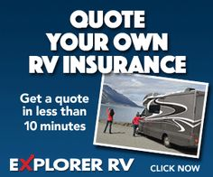 Rv Insurance Quote The Hybrid Nature Of Rv Insurance  Camping  Pinterest  Rv