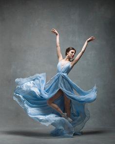 "dancersaretheathletesofgod: "" Tiler Peck photographed by NYC Dance Project """