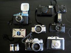 My collection. / Jimmy Asklund