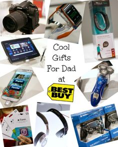 Cool Gifts for Dad! #shop #OneBuyForAll #cbias