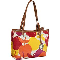 Nine West Handbags One Shop Shopper Med Tote via eBags.com!
