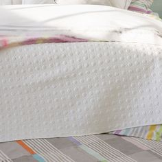 GEOMETRIC DESIGN CUSHION COVER AND QUILT - Quilts - Bedroom | Zara Home United Kingdom