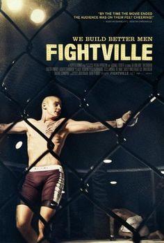 Fightville (2011)