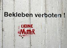 Streetart Munich