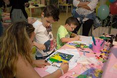 Monnalisa presents: LET ME DESIGN at Giglio Bagnara Saturday, 28th May 2016 #Monnalisa #LetMeDesign