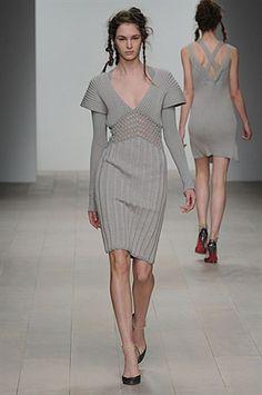 Mark fast knitting dresses