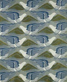 Marion Dorn (designer), England (c.1939) Victoria and Albert Museum.