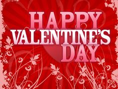 HISTORY OF VALENTINE's DAY Article too! (Valentine's Day began as an ancient Roman celebration to honor St. Valentine who encouraged love)