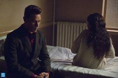 Arrow   Season 2   Promotional Episode Photos   Episode 2.11 - Blind Spot