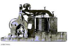 Resultado de imagen para telegrafo