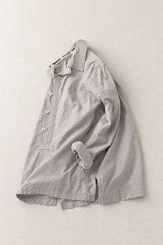 a & s - scandinavian shirt