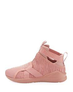 d86bb99ba4f9 Puma Fierce Strap Hypernature Textured Sneaker