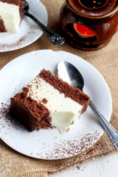 Polish Recipes, Polish Food, Tiramisu, Cheesecake, Pudding, Yummy Food, Treats, Baking, Ethnic Recipes