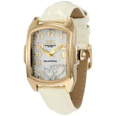 Invicta Womens White Heart Watches