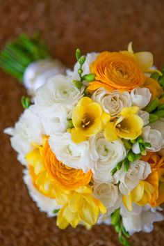 #Embellishmint - Floral and Event Design Studio  #roses #fressia #ranuncula