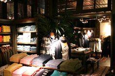 e0b0b3c4d Onde encontrar lojas Abercrombie e Hollister em Orlando!