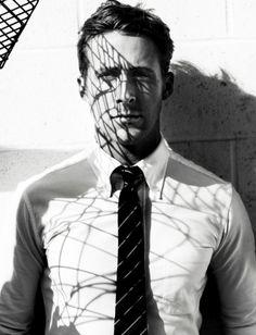 Ryan Gosling by Mario Testino people-portraits