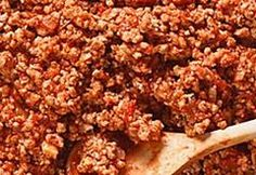 1 packet of mince: 7 ways to use it Roast Menu, Banting Bread, Peppermint Crisp Tart, Malva Pudding, Nut Loaf, Sticky Pork, Milk Tart, Easy Weekday Meals, Flax Seed Recipes