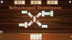 Play Sebastopol Dominoes Game Online - Your favourite dominoes game online Games Box, Online Games, Your Favorite, Play
