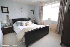 https://flic.kr/p/e9wW4d | Main bedroom | Blogged at Torie…