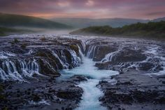 Thousand waters by Blai Figueras