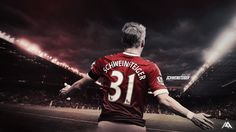Bastian Schweinsteiger wallpaper: DownloadFollow me:Facebook