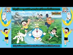 Doraemon in Hindi - Full New Doraemon Episodes 2014 Doraemon Full Episod...