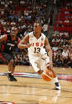 2012 U.S. Olympic Men's Basketball Team - Basketball Slideshows | NBC Olympics