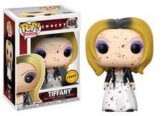 Funko pop. Horror. Bride of Chucky. Tiffany. Exclusive