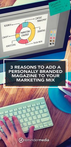 Among the more unique marketing ideas for small businesses is a personally branded magazine. It's high on the list of the most effective relationship marketing tactics used by real estate agents, financial advisors, insurance and mortgage brokers, lawyers, and other entrepreneurs who offer professional services as part of their brand strategy. branding ideas - small business branding - marketing ideas - real estate marketing - realtors Marketing Tactics, Marketing Tools, Marketing Ideas, Relationship Marketing, Advertising, Ads, Professional Services, Business Branding, Real Estate Marketing