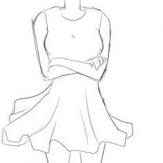 cute girly easy drawings for teens