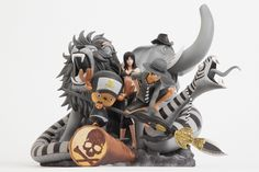 ONE PIECE DESK TOP REAL McCOY | BLOG | EYESCREAMJP