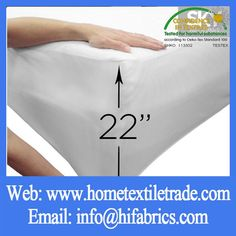 Tencel fabric home use waterproof matress protector for bed bugs king size bed designs China supplier in...     https://www.hometextiletrade.com/us/tencel-fabric-home-use-waterproof-matress-protector-for-bed-bugs-king-size-bed-designs-china-supplier-in-raleigh.html
