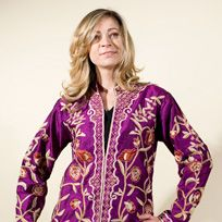 Buy your exclusive luxurious embroidered & quilted jackets, kaftans and pashminas here. Designed by Memsahib, hand made in India. Silk Jacket, Quilted Jacket, Embroidered Jacket, Beautiful Hands, Kimono Top, Jackets For Women, Daughter, India, Collections