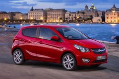 2016 Opel Karl Engine and Specs - http://newautocarhq.com/2016-opel-karl-engine-and-specs/