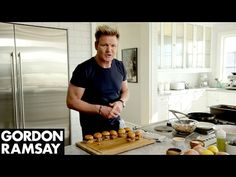 Gordon's Buttermilk Fried Chicken: Extended Version   Season 1 Ep. 5   THE F WORD - YouTube