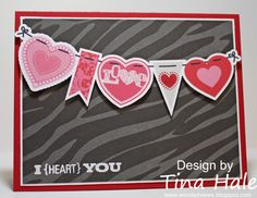 I Heart You_012013 by tinahale38 - Cards and Paper Crafts at Splitcoaststampers
