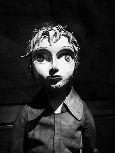 Marionnette Lyonnaise