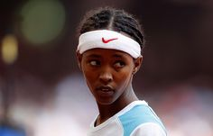 "{    AN OLYMPIC DREAM, SHATTERED:  SAMIA'S STORY    }  #UNHCRTracks .... ""After competing for Somalia in the 2008 Beijing Olympics, Samia Yusuf Omar was determined to return to the track at the 2012 London Games. Yet there is no happy ending to this remarkable young woman's quest for Olympic glory.""..... http://tracks.unhcr.org/2016/04/an-olympic-dream-shattered/"
