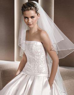 LA SPOSA COLLECTION 2016 ESELE, Wedding Dress