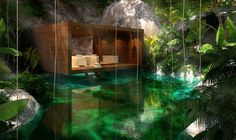CHABLÉ, YUCATÁN PENINSULA, MEXICO Top 60 Luxury Hotel Openings of 2016. TravelPlusStyle.com
