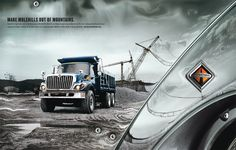 trucking ad - Google Search