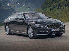 BMW 740e iPerformance: 326 PS starkes Plug-in-Hybridmodell geht an den Start