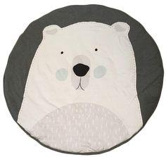 Panda Play Mat