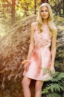 Atelier Tsourani Απογευματινα φορεματα για μια ξεχωριστη εμφανιση Graduation, Dresses, Fashion, Atelier, Vestidos, Moda, Fashion Styles, The Dress, Fasion