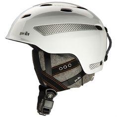 Pret Helmets Carbon Effect Helmet Snowboarding, Skiing, Ski Helmets, Bicycle Helmet, Outdoor Gear, Evo, Snow Board, Ski, Cycling Helmet