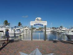 Ft. Pierce, FL Marina