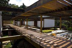 Grid House / Forte, Gimenes & Marcondes Ferraz Arquitetos casa-grelha0483 – ArchDaily