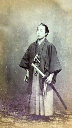 Samurai. …