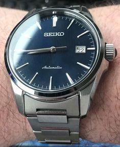 Seiko SARX045